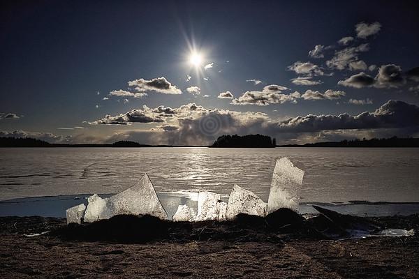 Tahmelan Jääpuisto