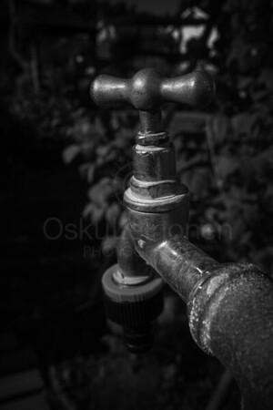 Faucet II