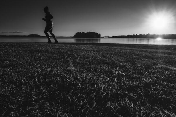 Next To Sun I (Jogging)