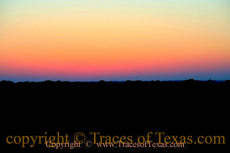 Title:   Sunset on the Prairie<br /> <br /> Comments:  <br /> <br /> Location: Bartlett