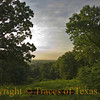 Title:   Sunrise over the Promised Land<br /> <br /> Comments: Davey Park is one of the true hidden gems in Texas. <br /> <br /> Location: Palestine