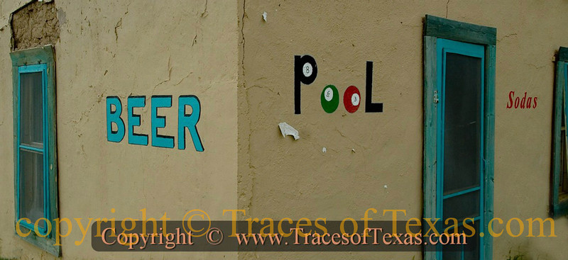Title:   If a Texan Dies and St. Peter Turns out to be Willie Nelson...<br /> <br /> Comments:  The holy trinity of Texas small town life. <br /> <br /> Location: