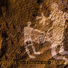 "Title:   Apache Pornagraphy: The Deflowering of a Virgin<br /> <br /> Comments: This 350 year old petroglyph in Hueco Tanks State Park shows a man who is apparently quite impressed with his ""masculinity.""<br /> <br /> Location: El Paso, Texas"