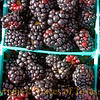 <br>Title:  I Was Tempted to Take These Blackberries and Smear Them On You  Comments:  There  isn't a single instance of food offered anywhere ever in the annals of this planet that could top these blackberries on a summer morning in the hill country.   Location: Hye