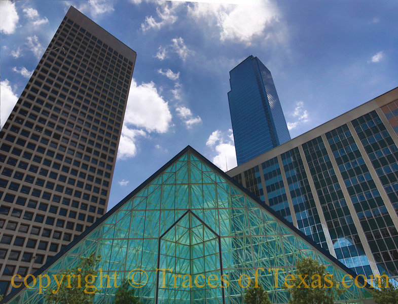 Title:  Downtown Dallas<br /> <br /> Comments:<br /> <br /> Location:  Dallas