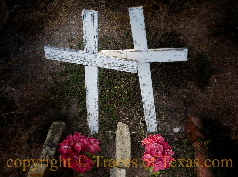 <br>Title: Together Again  Comments: An old czech couple, married for 61 years, lie side-by-side in a country cemetery.   Location: Bleiberville