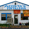 Title:   Bail Bonds and Tortillas .... Only in Texas<br /> <br /> Comments: You can come on in to Acosta's Tortilleria and get your bail bond AND your breakfast tacos.<br /> <br /> Location: Fort Stockton, Texas