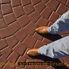 Title:  Boots<br /> <br /> Comments:  I make no apologies for having my nice boots on; I was headed into town.<br /> <br /> Location:  Van Horn