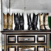 Title: He Was Mighty Proud of his Boots<br /> <br /> Comments: <br /> <br /> Location: Moulton