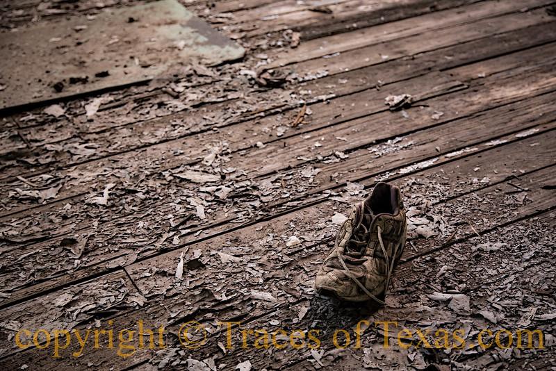 Hardwood Sorrow
