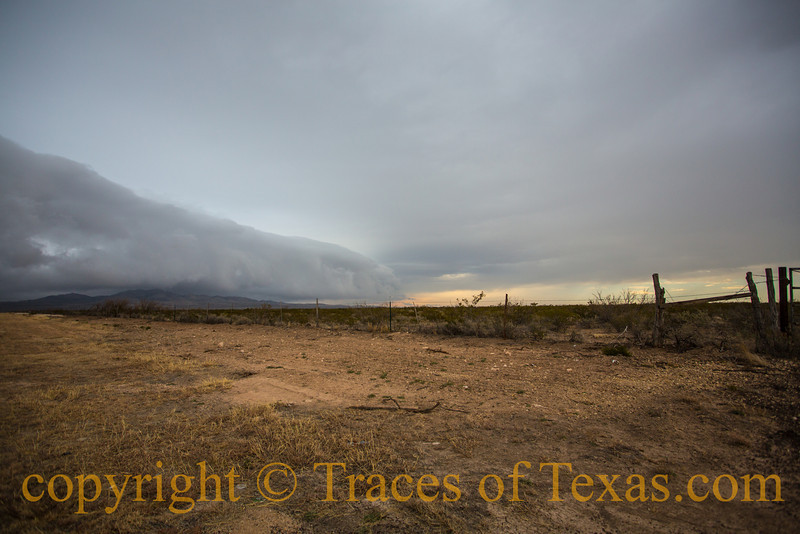 Title:<br /> <br /> Comments:<br /> <br /> Location: Fort Stockton