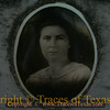 Title:   Ruzena Rek  1886-1920<br /> <br /> Comments:  Many old tombstones in Central Texas have ceramic photos of the deceased. <br /> <br /> Location: Fayetteville