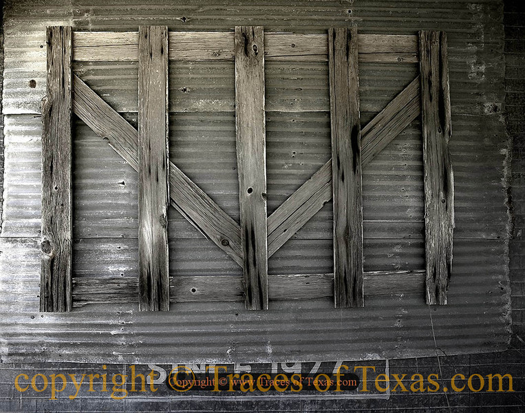 Title:   Since 1927<br /> <br /> Comments: <br /> <br /> Location: Austwell