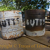 <br>Title: Butts Butts  Comments: Sunday morning: the inevitable aftermath of a Luckenbach Saturday night.  Location: Luckenbach