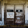 Title: From Deep Shadow out to the Western Edge of Afternoon<br /> <br /> Comments:  If I had a dollar for every defunct feed store I've seen ....<br /> <br /> Location:  Roaring Springs