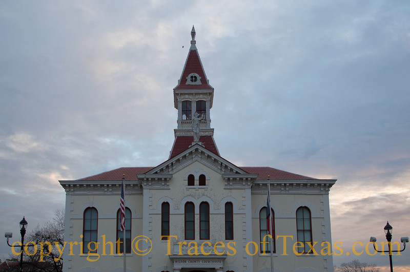 Title:<br /> <br /> Comments:<br /> <br /> Location: Floresville