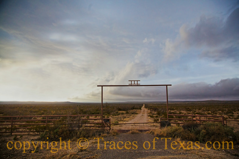 Title:<br /> <br /> Comments:<br /> <br /> Location: between Fort Stockton and Marathon