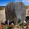 "Title:   Kenneth ""Zepo"" Kempf<br /> <br /> Comments:  Kenneth was a friend to all who met him. <br /> <br /> Location: Terlingua"