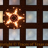 Title: Look it Up!<br /> <br /> Comments:  This chandelier hangs in the Texas State House of Representatives. I want it in my study. <br /> <br /> Location: Austin