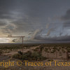Title: And I Am Once Again With You <br /> <br /> Comments:<br /> <br /> Location: between Fort Stockton and Marathon