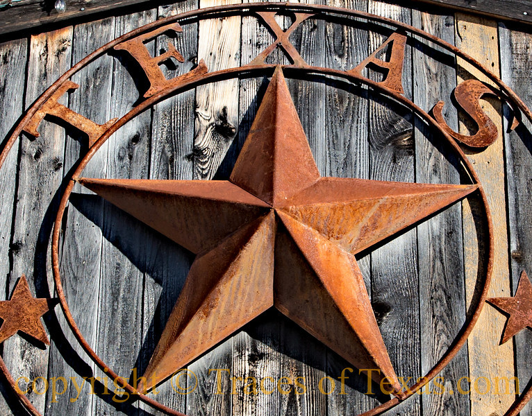Title: Deep in the Art of Texas<br /> <br /> Comment: <br /> <br /> Location: Johnson City