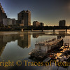 Title: Scattered Chapters<br /> <br /> Comments:  Ho hum .... just another sunrise in the capital city.<br /> <br /> Location: Austin