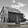 "Title:   Cele<br /> <br /> Comments: Old tractor near Cele (pronounced ""seal""), Texas.<br /> <br /> Location: Cele, Texas"