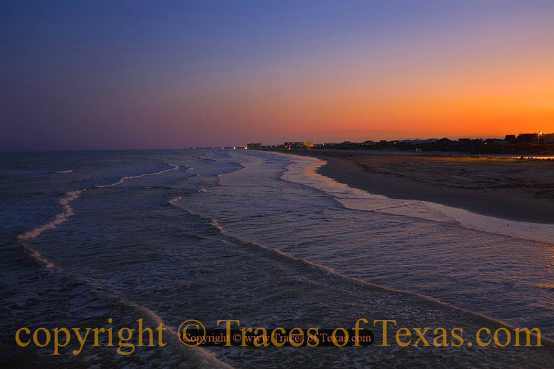 Title:   Surf's Up!<br /> <br /> Comments:  Lesson learned: it is hard to surf in cowboy boots.<br /> <br /> Location: Mustang Island