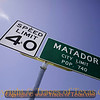 Title:   Matador City Limits<br /> <br /> Comments: <br /> <br /> Location: Matador, Texas