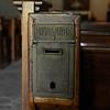 Title:   And a Treasure for the Poor to Find<br /> <br /> Comments: Poorbox in the Mission of Nuestra Señora de la Purisima Concepcion de Acuña.<br /> <br /> Location: San Antonio