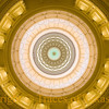 Title: Eye of Texas<br /> <br /> Comments: The capitol dome in Austin is a thing of symmetry and wonder. <br /> <br /> Location: Austin