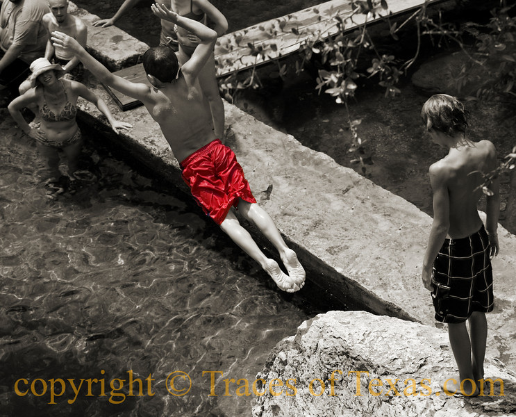 Title: Unalterable Pathos of Mortality<br /> <br /> Comments: <br /> <br /> Location: Jacob's Well