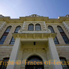 Title:   Robertson County Courthouse # 3<br /> <br /> Comments: It is an amusing little courthouse, spicy bouquet ...<br /> <br /> Location: Franklin