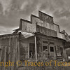 Store in Sepia