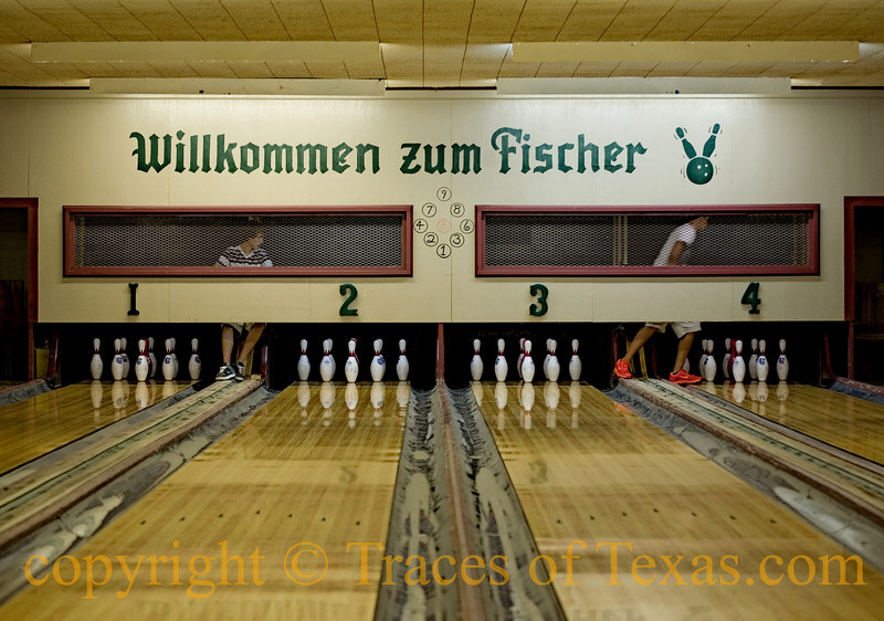 Title: Even a Bad Bowler Has a Good Game in Fischer<br /> <br /> Comments:<br /> <br /> Location: Fischer