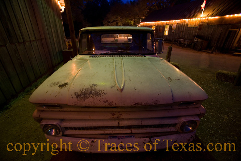 Title:   Luckenbach Friday Night<br /> <br /> Comments: I live for summer nights in Luckenbach. <br /> <br /> Location: Luckenbach
