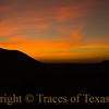 Title: Sunset<br /> <br /> Location: I tell myself to quit taking sunset photos, that they are so cliche' and so forth. But then the next one comes along and I'm swept down the river again ....<br /> <br /> Location: Somewhere in West Texas