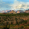 Title:   Tuff Canyon Tenderness<br /> <br /> Comments:  Everyday, people pass by Tuff Canyon without ever even stopping to look at it. Pity.<br /> <br /> Location: Big Bend National Park