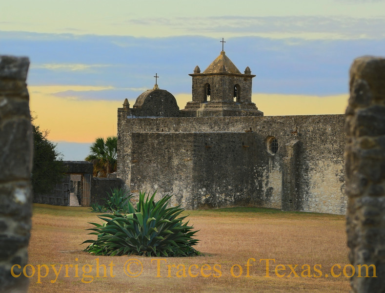 Title:<br /> <br /> Comments:<br /> <br /> Location: Goliad