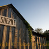 Title:   Hide Your Guns<br /> <br /> Comments:  I hear the sheriff doesn't take any guff.<br /> <br /> Location: The Grove