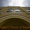 Title:   Lockhart, Looking Up<br /> <br /> Comments: Lockhart is one of the best small towns in Texas, in my opinion. The fact that it has four or five legendary barbecue joints has no bearing on my opinion, of course. <br /> <br /> Location: Lockhart