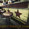 Title:   Down at the Diner<br /> <br /> Comments: The Moosehead Cafe is a classic slice of East Texas diner. The chicken fried steak is excellent. <br /> <br /> Location: Crockett, Texas