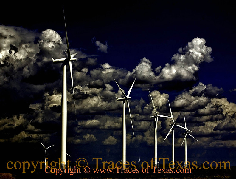 Title: Be Mindful of your Windscapes<br /> <br /> Comments: Settling myself among many solitudes.  <br /> <br /> Location: Mcadoo, Texas
