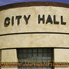 Title:   Art Deco on the Prairie<br /> <br /> Comments: The Texas Panhandle can offer up some surprises ---- in this case, the art deco city hall in Morton.<br /> <br /> Location: Morton, Texas <br /> :