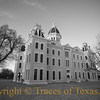 "Title: Marfa My Dear, You Have Always Been My Inspiration   <br /> <br /> Comments: The Marfa county courthouse is an old Texas classic. You may remember it from the film ""Giant""  with James Dean, Rock Hudson, and Elizabeth Taylor.<br /> <br /> Location: Marfa"