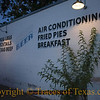 Title:   The Seven Essential Texas Food Groups<br /> <br /> Comments: You got your fried pies, breakfast, cold beer, cocktails ... and air conditioning! What more could you want?<br /> <br /> Location: Austin
