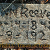 Title:   Another Mystical Sentence Handed Down<br /> <br /> Comments: Another fading tombstone, another life lived, another mystical sentence handed down ...<br /> <br /> Location: Rural Bell County
