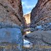 Santa Elena Canyon, Big Bend National Park