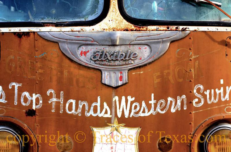 Texas Top Hands