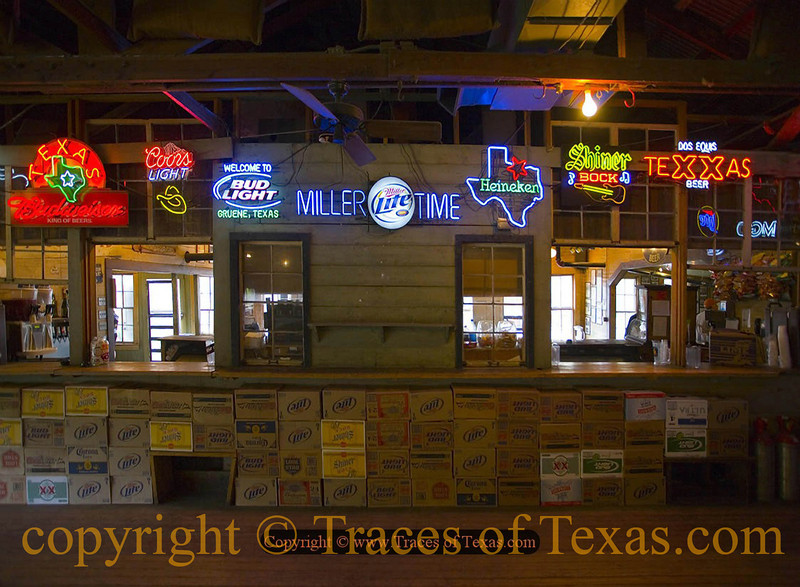 Title:  I've got MY Beer, but what are YOU going to drink?<br /> <br /> Comments:  <br /> <br /> Location: Gruene